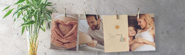 Como usar suas fotos como itens de decoração para a sua casa